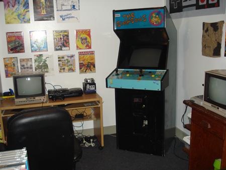gr-arcade