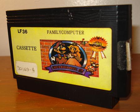 Famicom Pirate Monday 5 Video Games Are Rad