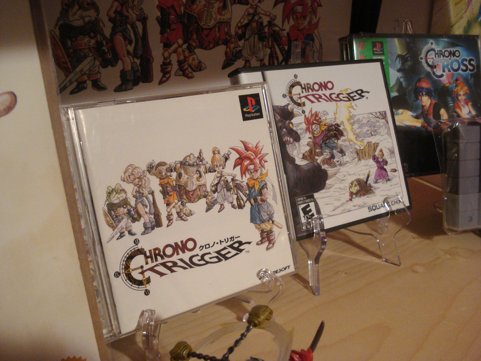 Chrono Trigger Collection! – Video Games are Rad