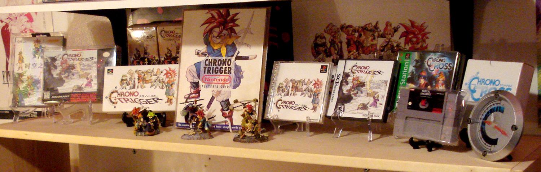 Chrono Trigger Collection! – Video Games are Rad