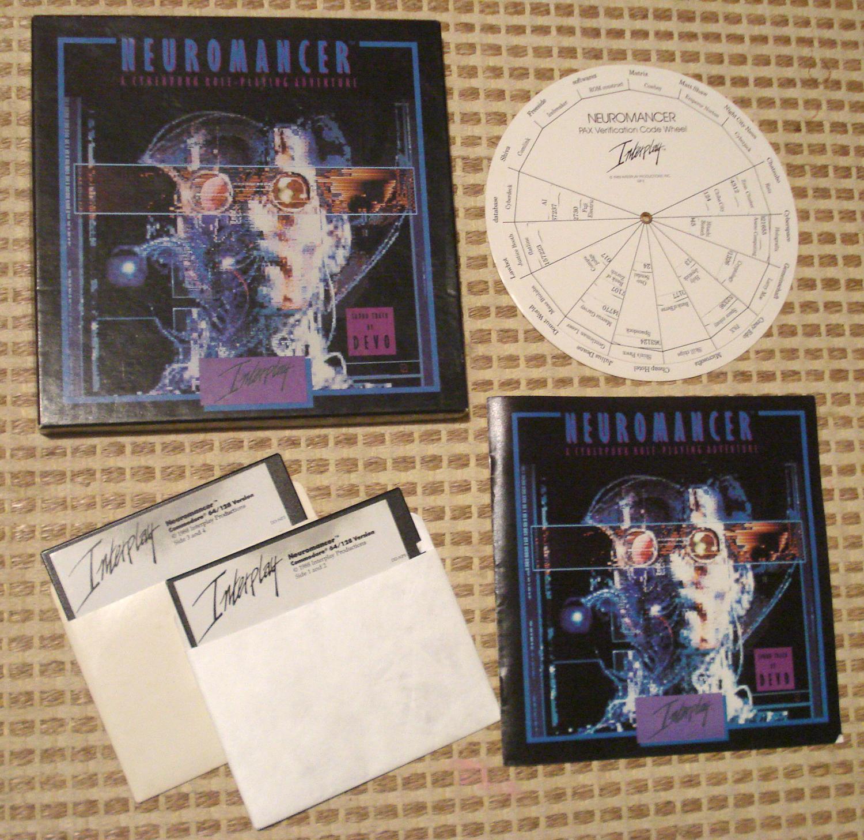 neuromancerc64