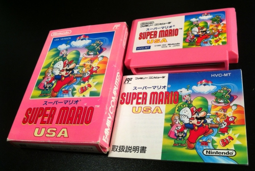 Greatest Video Games Ever The Confusing History Of Super Mario